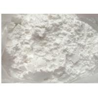Quality Dapoxetine 119356-77-3 Natural Male Enhancement Products White Pure Color for sale