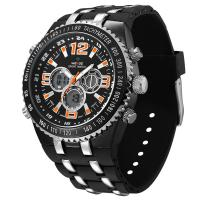 Quality Multi-functional Mens Analog-digital Sport Watches Brand Watch Men Big Dial Waterproof WH1107 for sale
