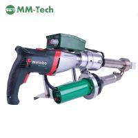 Quality hand  Held Plastic Extrusion  welding  Machine , plastic  welding   hand   extruder for sale