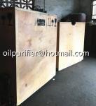 Hot Sale Vacuum Turbine Oil Purification Plant, Lubricant Oil Treatment Machine