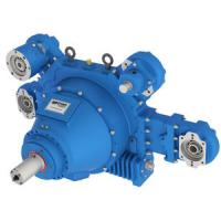 Quality Rexroth GFT travel drives for sale