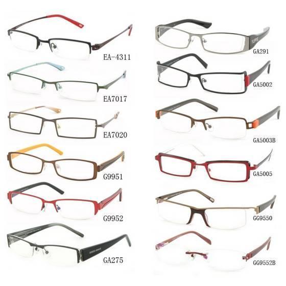 designer eyeglass frame images