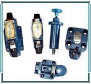 Quality Yuken JCS Hydraulic Pressure Switch for sale