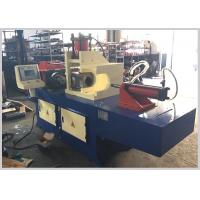 Quality Easy Operation Hydraulic Tube End Forming Machines With Electric Control System for sale
