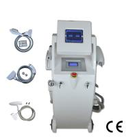 Quality RF Skin Rejuvenation IPL SHR Hair Removal / Nd Yag Laser Tattoos Removel Beauty Salon Machine for sale