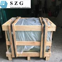 High quality China round tempered glass table top supplier