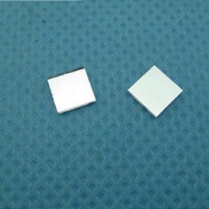Quality UV/IR 650nm pass filter, 650nm IR cut filter 6*6*0.5mm square IR filter for sale