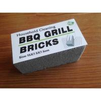 Quality grill cleaning stone,grill cleaner, grill grate pumice stone, BBQ cleaning block, Barbecue cleaning stone for sale