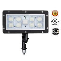 Quality Residential Commercial Supply 45W LED Flood Light Waterproof IP65 UL DLC approval for sale