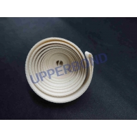 China Linen Made Format Tape Holding Rod Paper With Cut Tobacco on sale
