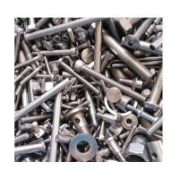 Quality All Kinds of Stainless Steel Fastener for sale