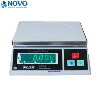 Quality High Accurate Electronic Weighing Machine Comparison Function Printer Connectable for sale