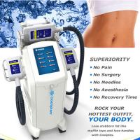 Quality Coolplas freeze fat body shaping innovative technology slimming machine for sale