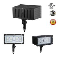 Quality LED Security Outdoor LED Flood Light With Photocell , Commercial Wall Pack for sale