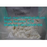 China Trenbolone Enanthate Trenbolone Steroids Powder Tren Ena from trusted supplier on sale