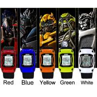 Quality Multi Functional Lcd Analogue Watch Waterproof , Digital Wrist Watches for sale