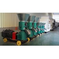 Best lead manufacturer supply good quality animal feed pellet machine  for sale wholesale