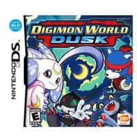 Quality Digimon World: Dusk DS game for DS/DSI/DSXL/3DS Game Console for sale