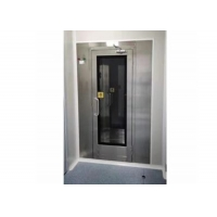 Quality GMP Standard 25m/S Air Speed Air Shower Tunnel With High Efficiency Filters for sale