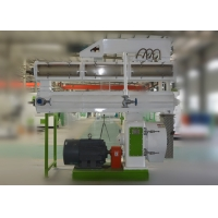 Buy cheap Ring Die Feed Mill 1TPH 20TPH Pellet Making Machine from wholesalers