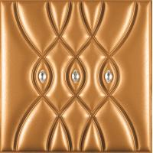 Buy Square Shape exterior wall tile;Square Shape exterior wall panel;Square Shape at wholesale prices