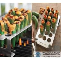 China Chili Pepper Grill Rack on sale
