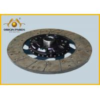 Quality Qingling 1601010-150 ISUZU Clutch Disc 350*10 NPR 700P FTR Brake System Air Circuit for sale