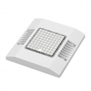 Quality Aluminum 16500LM 160lm/W LED Gas Station Light 100W for sale