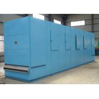 High Efficiency Mesh Belt Drying Machine For Drying Vegetables And Fruits