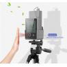 Buy cheap Gray 2.0MP Camera 720P Smart Wireless Doorbell indoor office from wholesalers