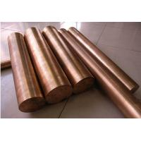 Quality Tungsten copper rods for heat elements, heat shields with high quality for sale