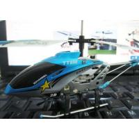 Quality Alloy Infrared Rc Helicopter for sale