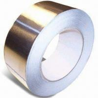 Quality Aluminum Foil Paper with Moisture-proof, Suitable for Wrapping of Food and Medicine for sale