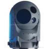 Best 0.7mrad Platform 5km Laser Rangefinder CCD Thermal Imaging Camera System wholesale