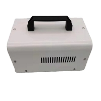 Quality 5g 10g 20g Portable Ozone Generator Air Purifier Ozone Disinfector 60min Control for sale