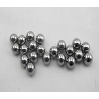 Quality Dia10mm Tungsten Carbide Grinding Media Balls for sale