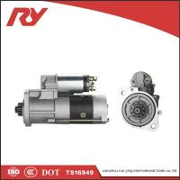 Quality ISO9001 Road Roller MITSUBISHI ,  Automatic Motor StarterM008T75171 32A66-1010 S4S for sale