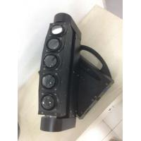 Quality Led 5 eyes Beam Moving Head light RGBW for sale
