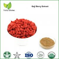 Quality natural wolfberry extract,chinese wolfberry extract,chinese wolfberry root-bark extract for sale