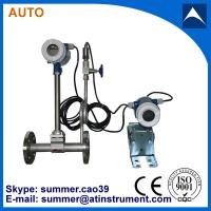 Compressed Air Vortex Flow Meter