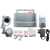 Quality GS-M8A GSM Alarm with Camera and MMS Function for sale