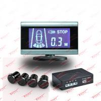 Quality LCD Parking Sensor System RS-107-4M for sale