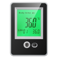 Quality Automatic AI Infrared Thermometer for sale