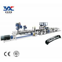 Quality Car Bumper Plastic Sheet Making Machine for sale