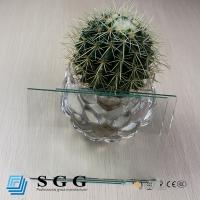 Quality high quality Wholesales 5.5mm float glass of clear float glass for sale