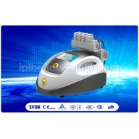 Quality Smart Body shaping Liposuction Laser Machine For Weight Reduction , fat loss for sale