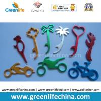 Quality TreeMotorcycle/Key/Bird Shape Good Promotional Gifts Bottle Opener Metal Cheap Openers for sale