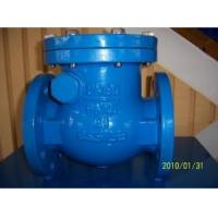 Quality BS 5153 Swing Check Valve for sale
