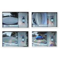 High Definition 360°View Panoramic Car Reverse Camera System For Toyota RAV4
