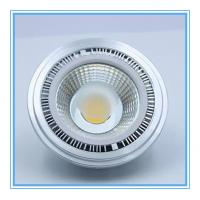 Quality Dimmable LED AR111 Light DC12V LED G53 Spot Light for sale